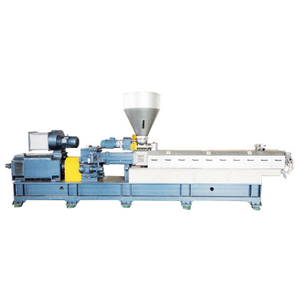 Twin Screw Extruder Super Volume TSV