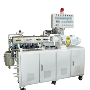 Twin Screw Extruder Basic TSB